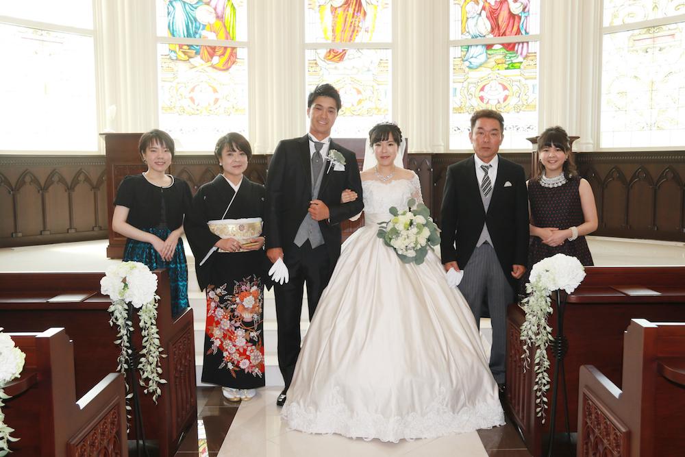 ゲストと一緒に楽しむ結婚式